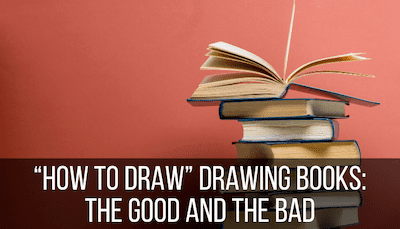 how to draw drawing books