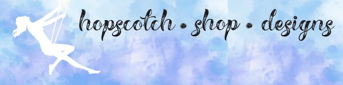 Hopscotch Shop Designs