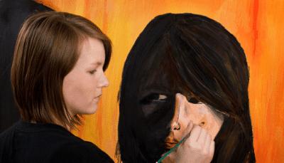 do self-portraits sell?