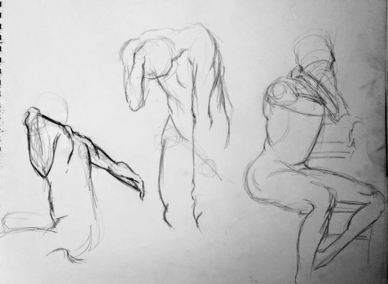 form drawing tips